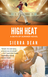 High Heat by Sierra Dean
