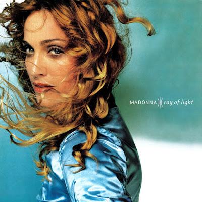 Madonna's 'Ray Of Light' Demos Leak