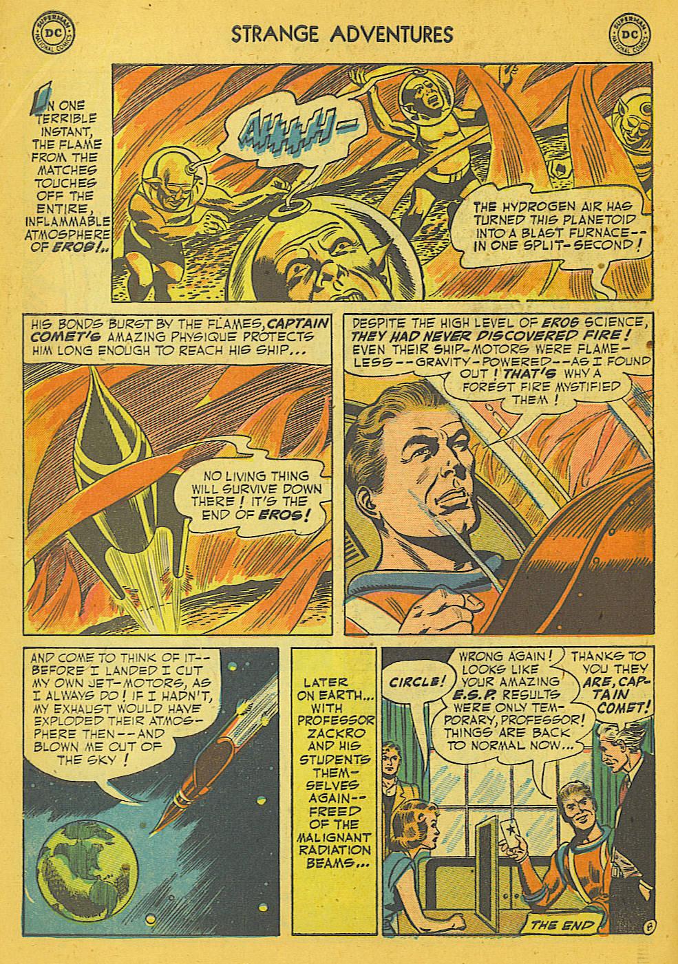 Strange Adventures (1950) issue 21 - Page 10