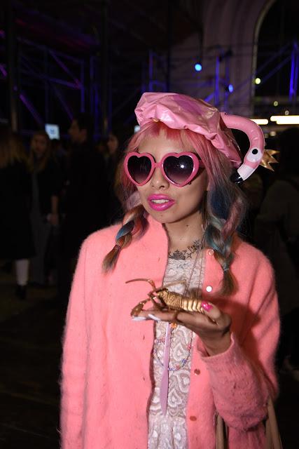 moda peru influencer