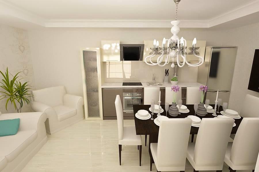 Design interior living casa clasica - Design Interior | Amenajari interioare - Constanta