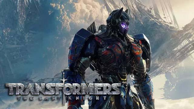 kumpulan semua film transformers