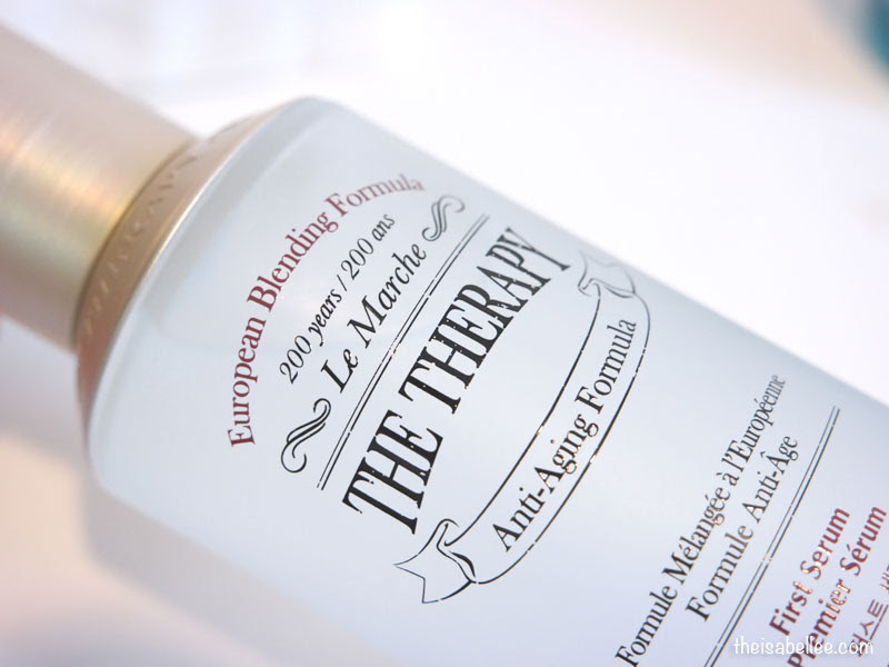 The Face Shop The Therapy First Serum