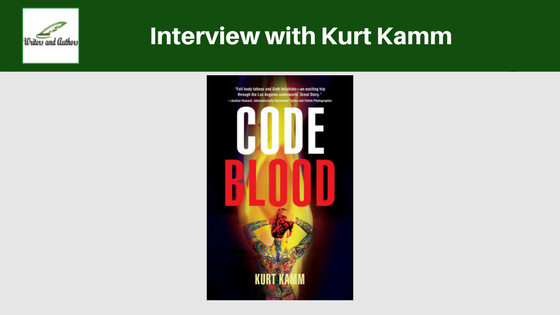 Interview with Kurt Kamm