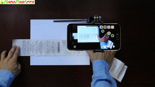 SkanApp hands-free doc scanner v3 65 Apk for Android