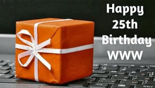 world wide web internet age