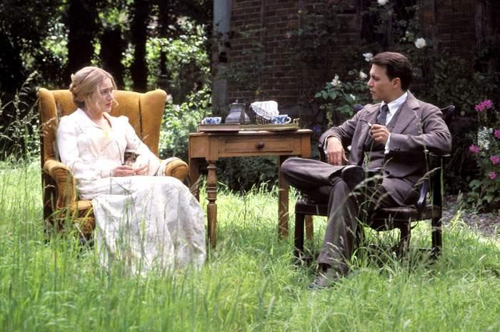 Finding Neverland (2004) - Feel Free Love Images Blog ...