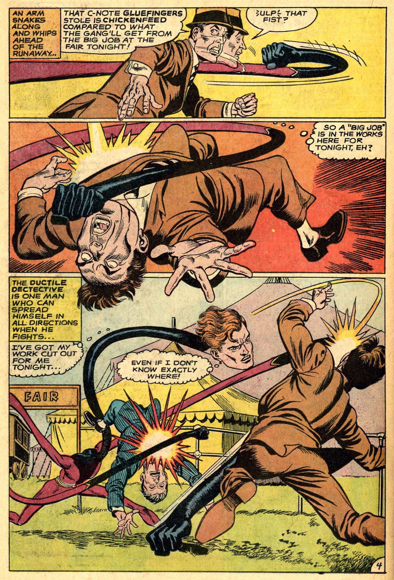 Detective Comics (1937) 372 Page 21
