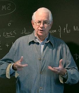Σαν σήμερα … 1932, γεννήθηκε ο νομπελίστας φυσικός Sheldon Lee Glashow.