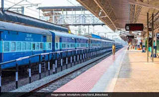 Indian Railroads to run unique trains for Pravasi Bhartiya