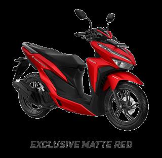 Vario 150 Exclusive Matte Brown - Honda Sejahtera Mulia Cirebon