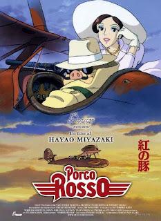 Porco Rosso (1992) พอร์โค รอสโซ สลัดอากาศประจัญบาน [พากย์ไทย+ซับไทย]