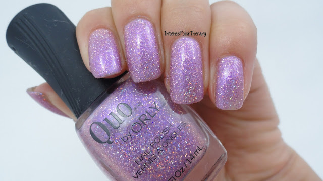 Quo by Orly - Retro Glam
