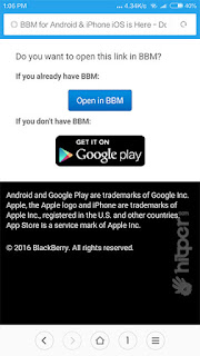 Download Kumpulan Sticker Gratis BBM Official