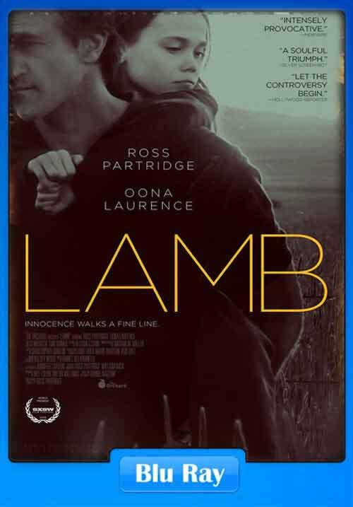 Lamb 2015 1080p BluRay 500MB x265 HEVC Poster