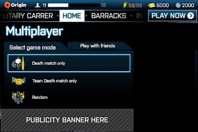 Battlefield-3-iOS-Screen-3 Veja como será Battlefield 3 para iPad (e iPhone)