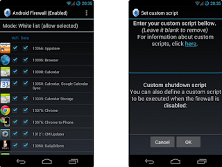 5 Ways Block apps from accessing/consuming the Internet on Android