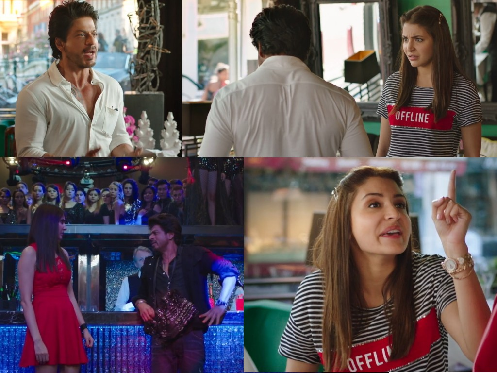 Jab Harry Met Sejal Hindi HD Movie Free Download