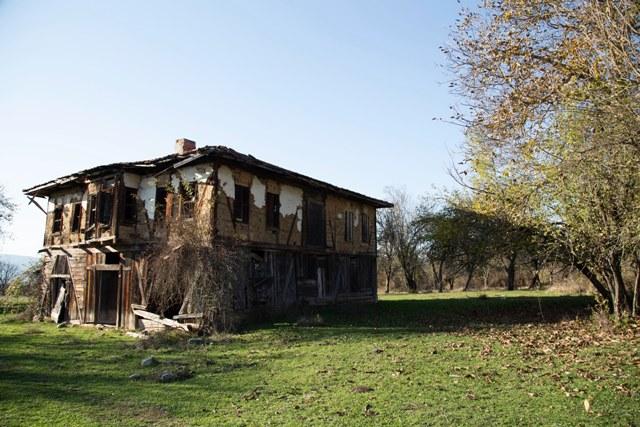 Yalnızlığa Terkedilmiş Anadolu Köyleri