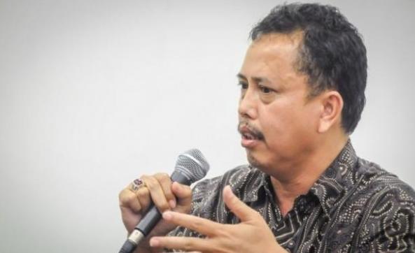 IPW: Teror di Polda Sumut Buktikan Polisi Terlihat Tidak Terlatih