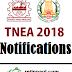 TNEA 2018 Application Form Apply Online Anna University