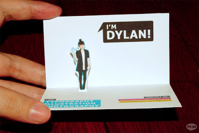 Unique Business Cards and Creative Business Card Designs (15) 11