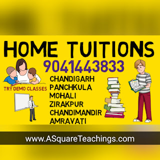 home tutor in all over chandigarh