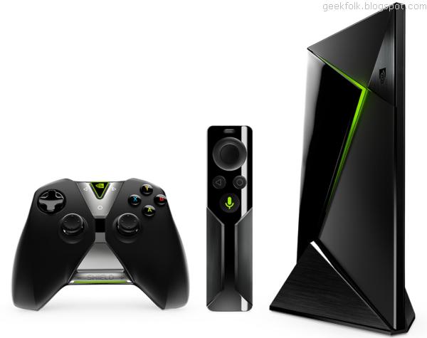 Nvidia Shield TV 16GB