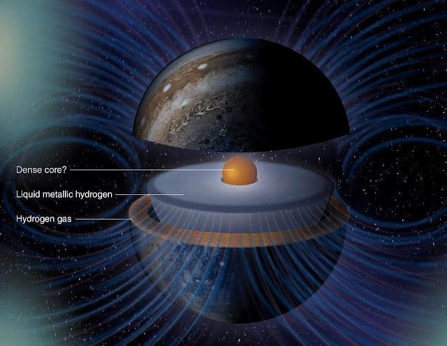 Researchers Unravel Mysteries of Earth's Inner Core