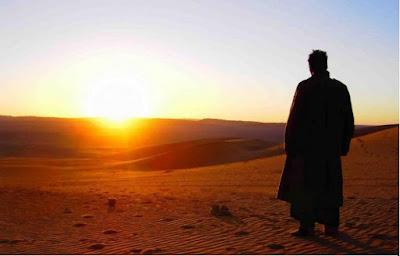 Menyelami Doa, Menjemput Fadhilah Sholat Dhuha