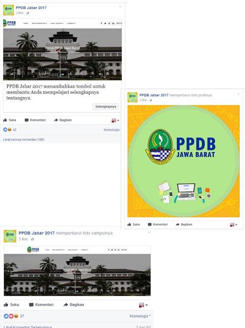 Berburu SMA Negeri di PPDB Jawa Barat 2017