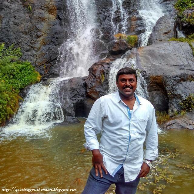 My Brother E.Jayabalaji