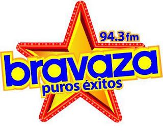 Radio Bravaza 94.3 FM - En Vivo Online