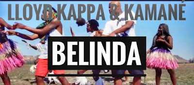 Lloyd Kappas & Kamané - Belinda (2o17) [Naija] || DOWNLOAD