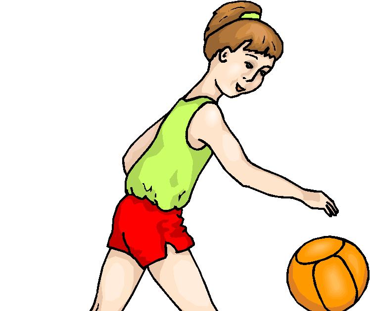 Four toddlers playing volleyball illustration, Volleyball ... |Volleyball Game Clipart