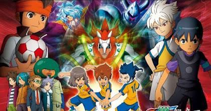 Inazuma Eleven Go: Chrono Stone Todos os Episódios Online