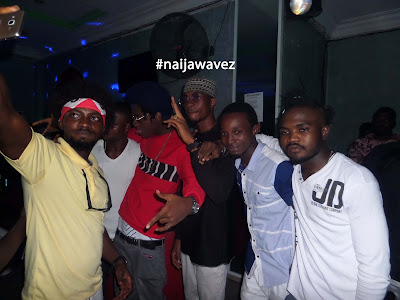 SAM 2269 - ENTERTAINMENT: Busterous Live with Bustapop and Friends (DMG Worldwide)... Photos