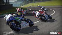 Motogp 17 Game Screenshot 2