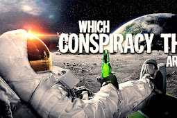 Teori Konspirasi, Kenapa Mudah Dipercaya?