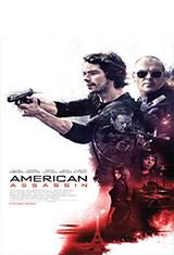 American Assassin (2017) BRRip 720p Latino AC3 5.1 / ingles AC3 5.1