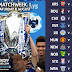 Watch All Sports : La Liga . Premier League . Calcio . Champion League . American Football . Tennis - Frequency & Code