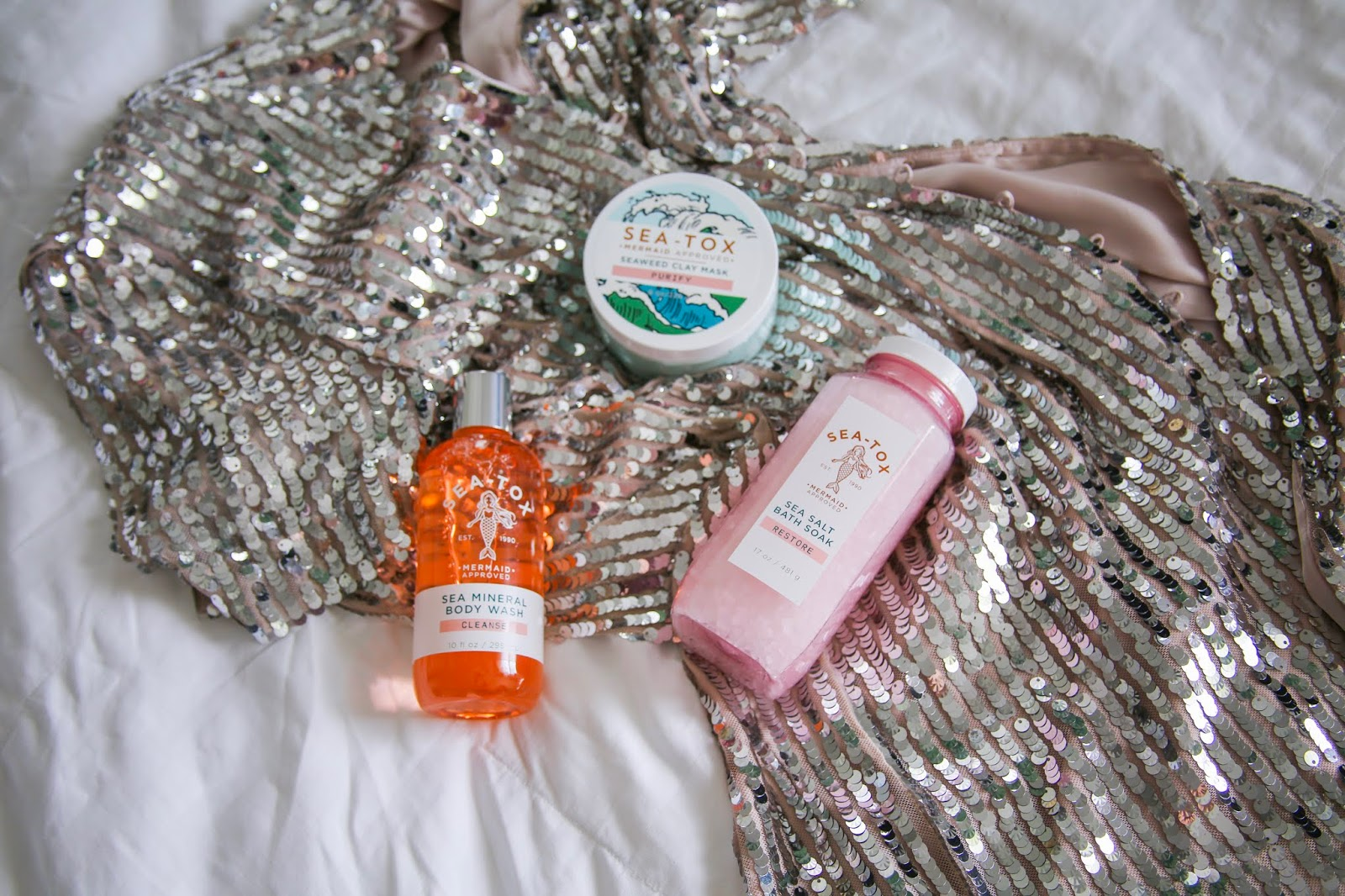 Let's be Mermaids | Bath & Body Works New Collection