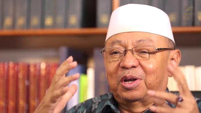 Mempelajari Agama Islam Harus Komprehensif