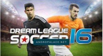 Download Dream League Soccer mod apk