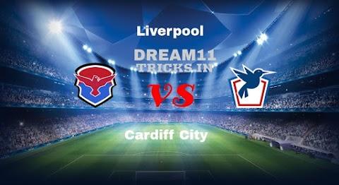 LIV vs CAR Dream11 Team Prediction | Premier League – Fantasy Team News, Playing 11