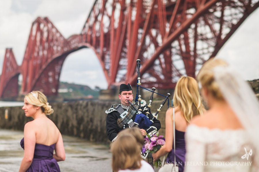 Edinburgh Weddings