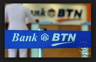 Informasi Lowongan Kerja BUMN Bank BTN (Persero)