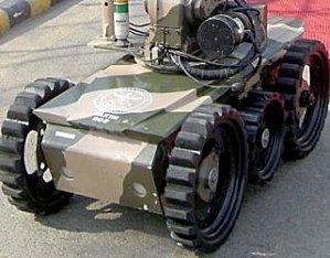 Asian Defense: India gets indigenous bomb disposal unit