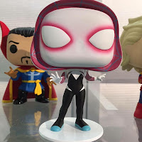 Toy Fair Spider-Gwen Funko Pop!