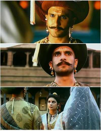 Bajirao Mastani 2015 Tamil Dubbed Download 300MB